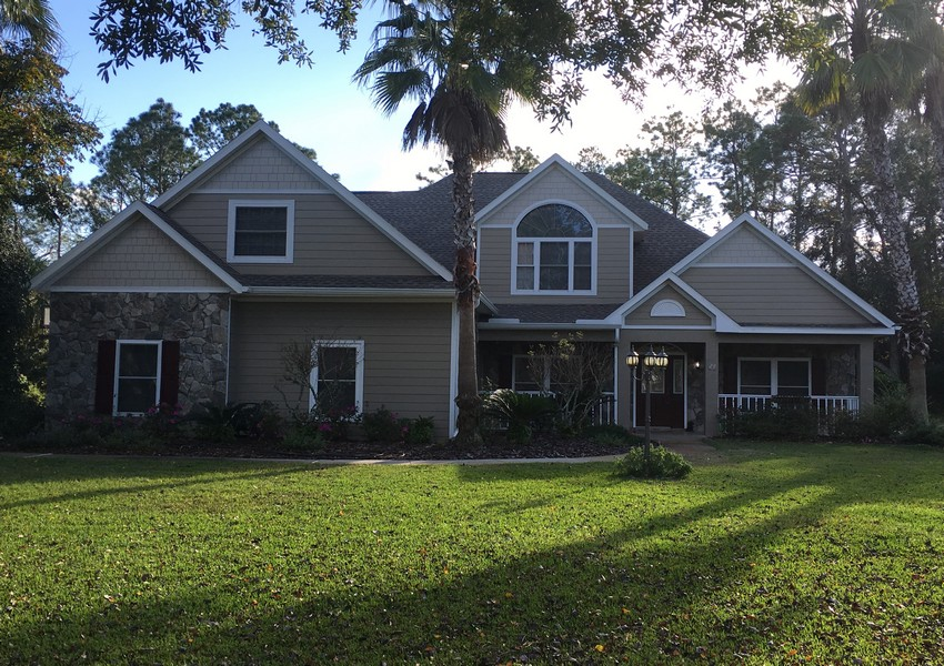 Palm Coast Home