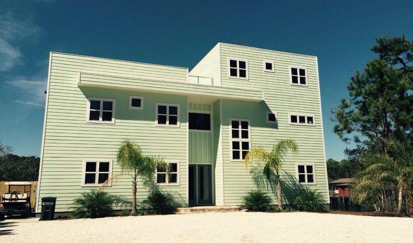 Wyeth Residence (2)