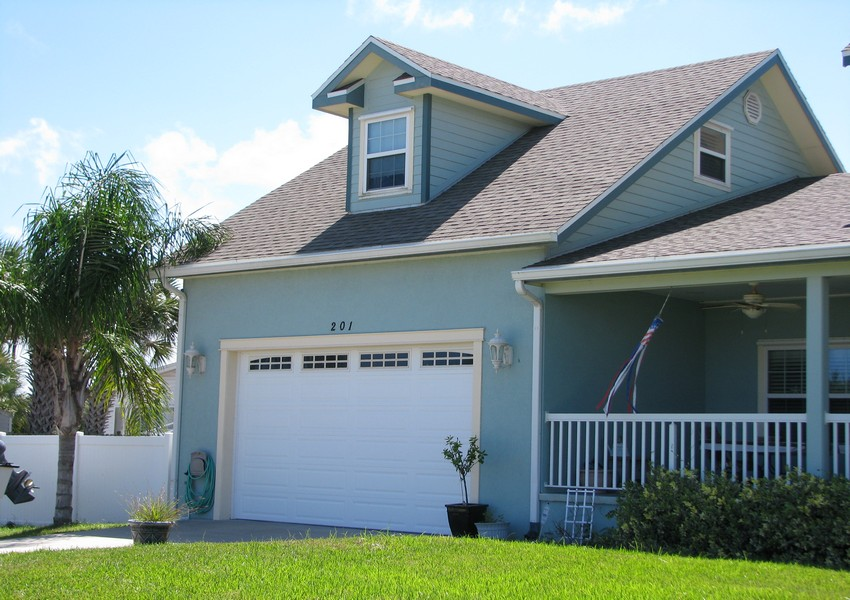Basque House (21) – Siding Industries Crescent Beach FL