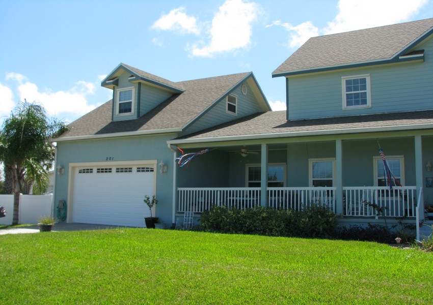 Basque House (23) – Siding Industries Crescent Beach FL