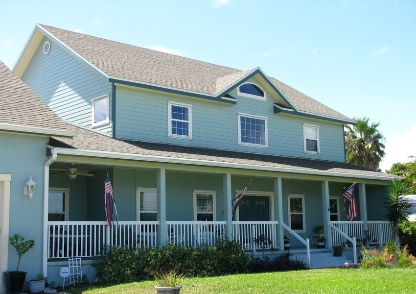 Basque House (29) – Siding Industries Crescent Beach FL