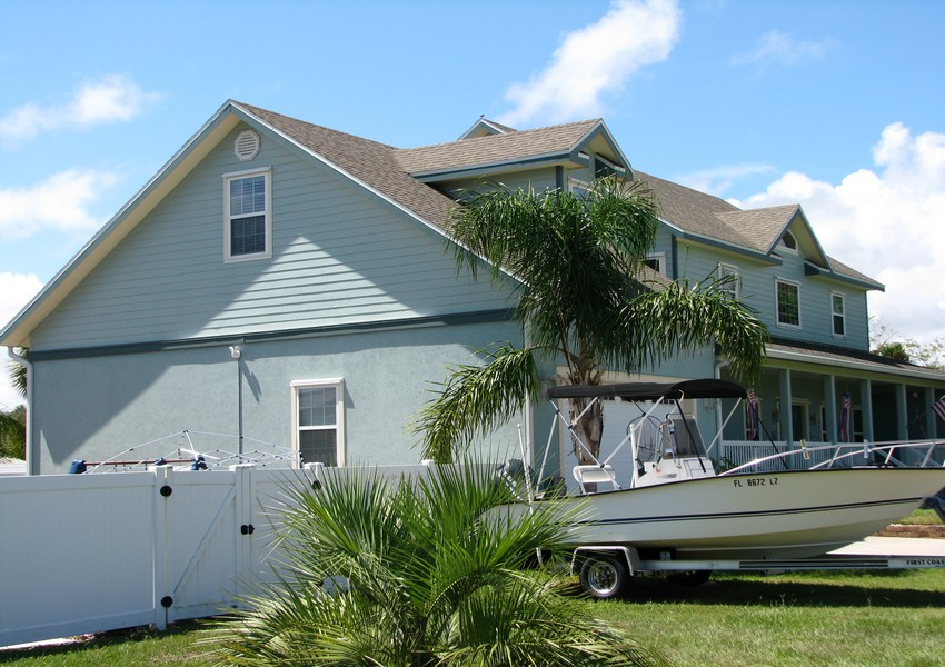 Basque House (44) – Siding Industries Crescent Beach FL