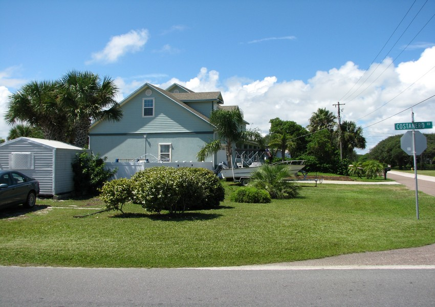 Basque House (45) – Siding Industries Crescent Beach FL