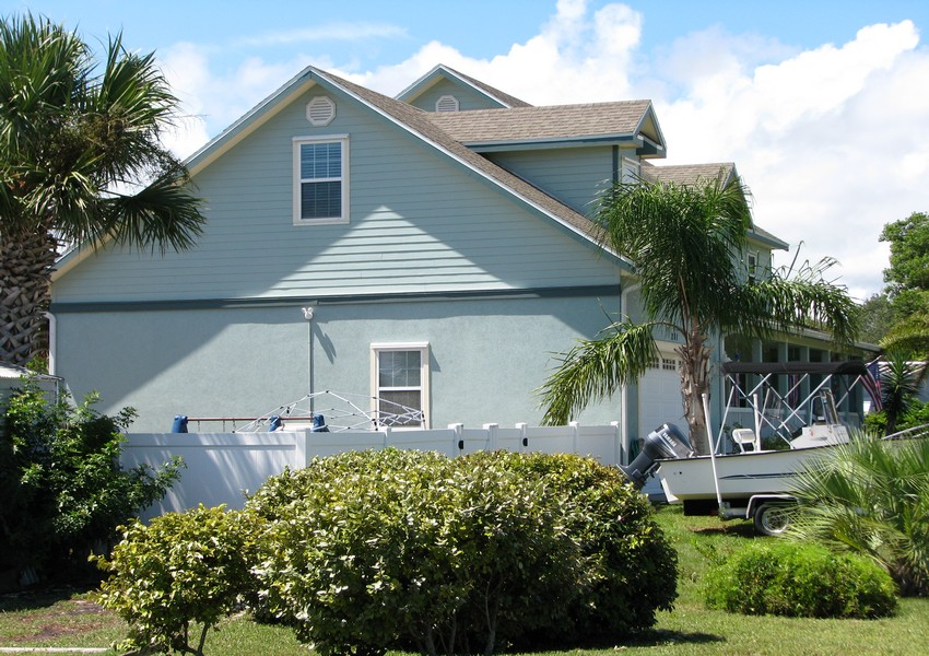 Basque House (46) – Siding Industries Crescent Beach FL