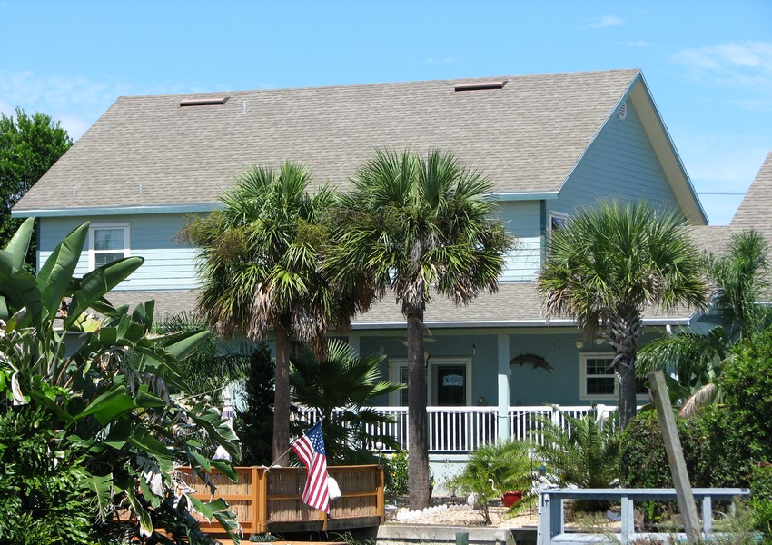 Basque House (50) – Siding Industries Crecent Beach FL