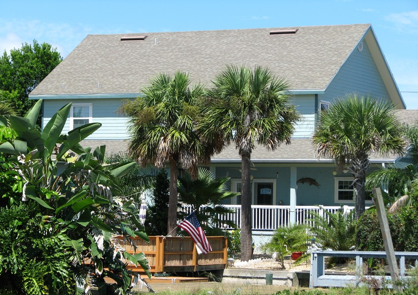 Basque House (51) – Siding Industries Crescent Beach FL