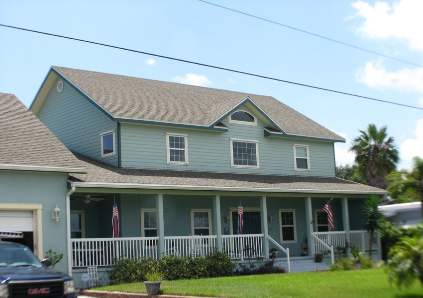 Basque House (55) – Siding Industries Crescent Beach FL