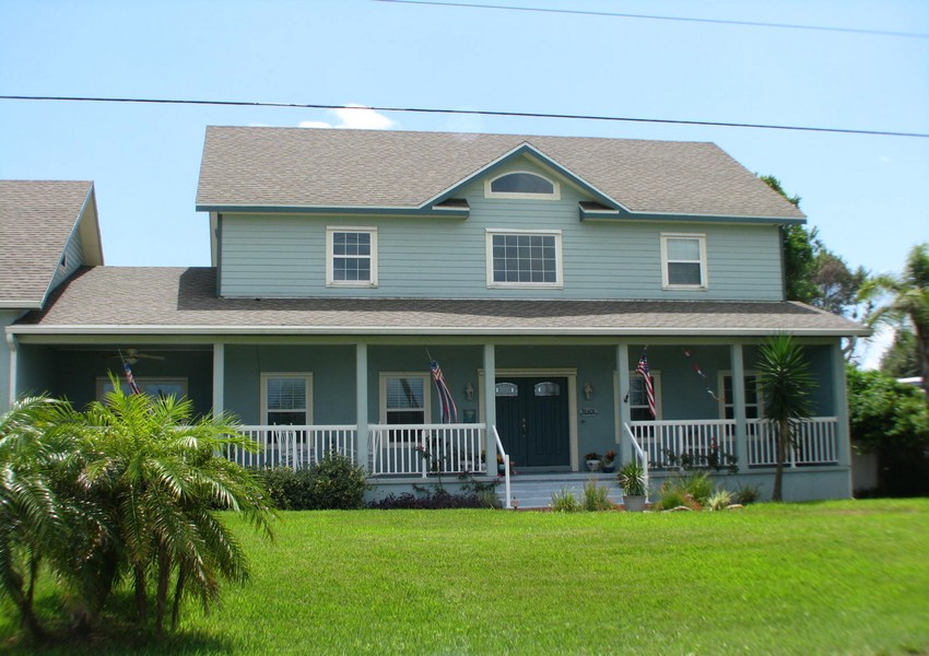 Basque House (58) – Siding Industries Crescent Beach FL