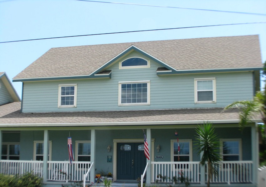 Basque House (61) – Siding Industries Crescent Beach FL