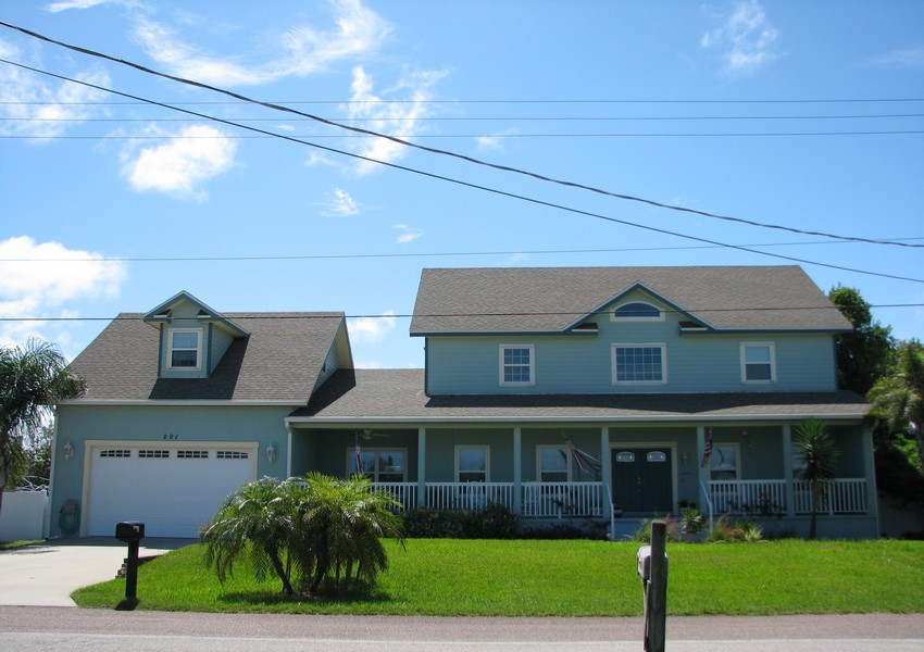 Basque House (7) – Siding Industries Crescent Beach FL