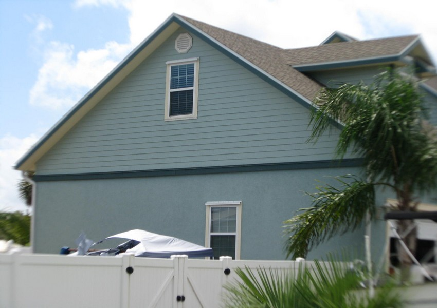 Basque House (75) – Siding Industries Crescent Beach FL