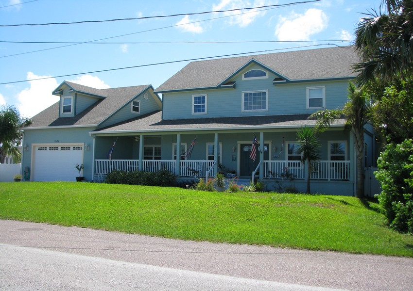 Basque House (8) – Siding Industries Crecent Beach FL
