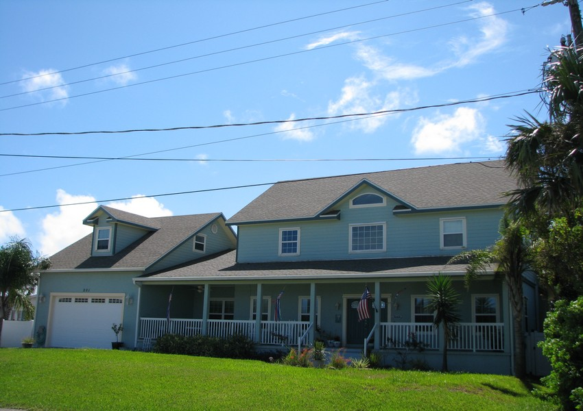 Basque House (9) – Siding Industries Crescent Beach FL