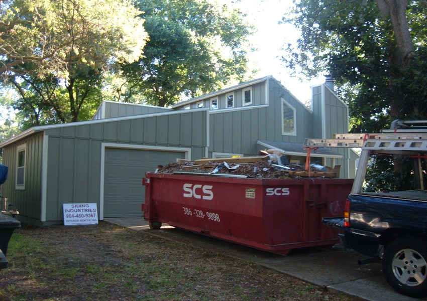 Crockett After (1) – Siding Industries St. Augustine
