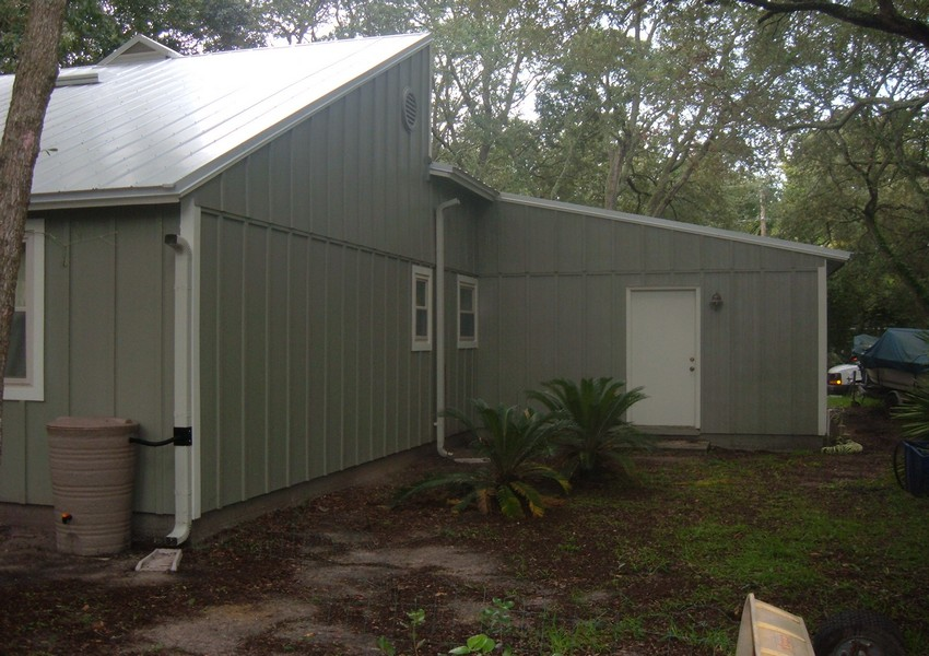 Crockett After (17) – Siding Industries St. Augustine