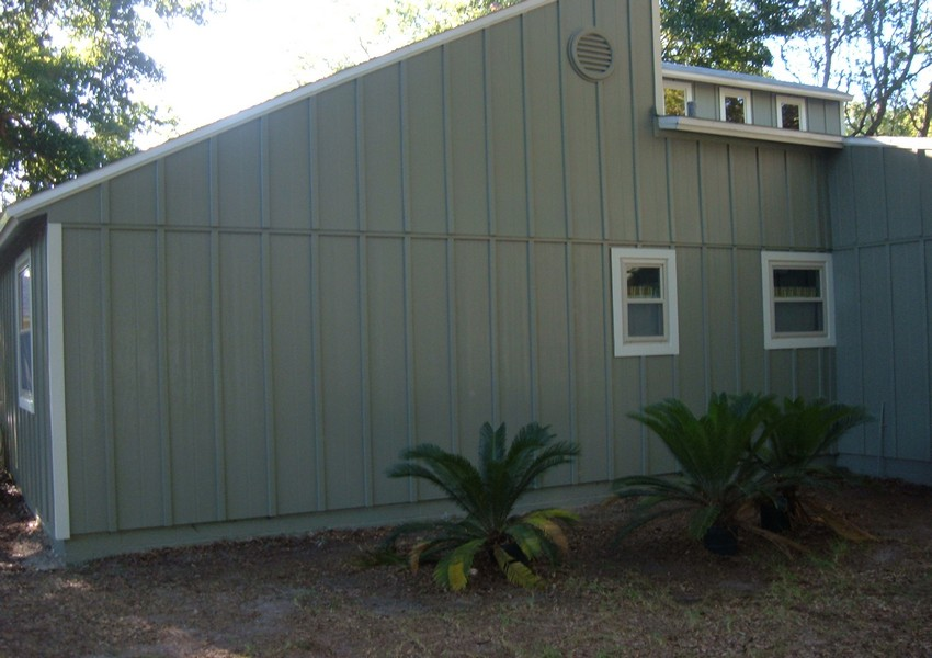 Crockett After (2) – Siding Industries St. Augustine