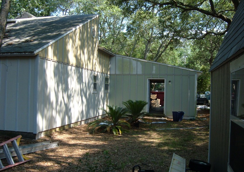 Crockett After (22) – Siding Industries St. Augustine