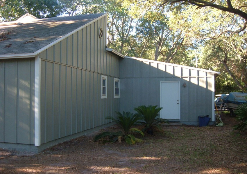 Crockett After (4) – Siding Industries St. Augustine