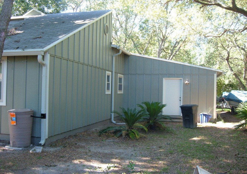 Crockett After (5) – Siding Industries St. Augustine