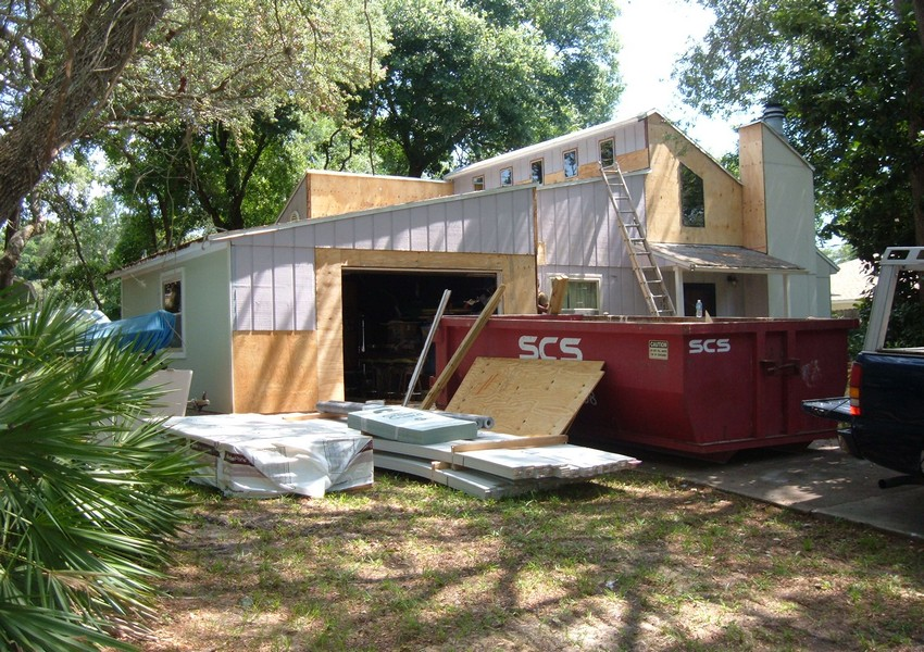 Crockett Before (2) – Siding Industries St. Augustine