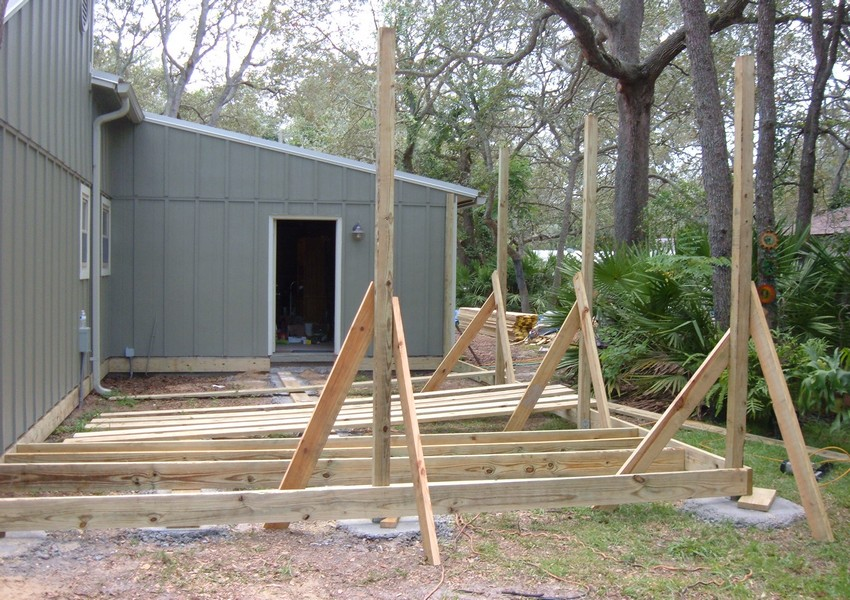 Crockett Deck (5) – Siding Industries St. Augustine