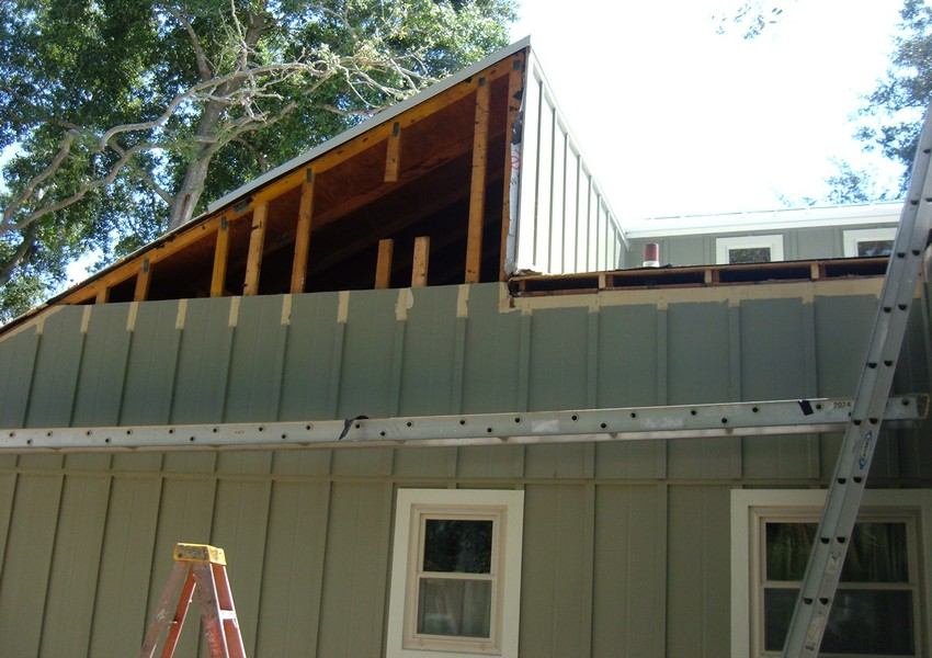 Crockett Deck (7) – Siding Industries St. Augustine