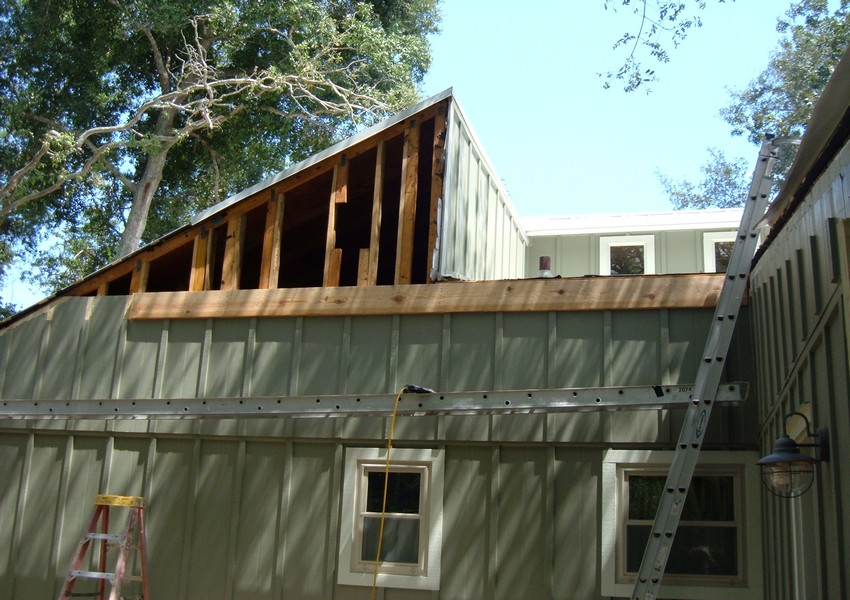 Crockett Deck (8) – Siding Industries St. Augustine