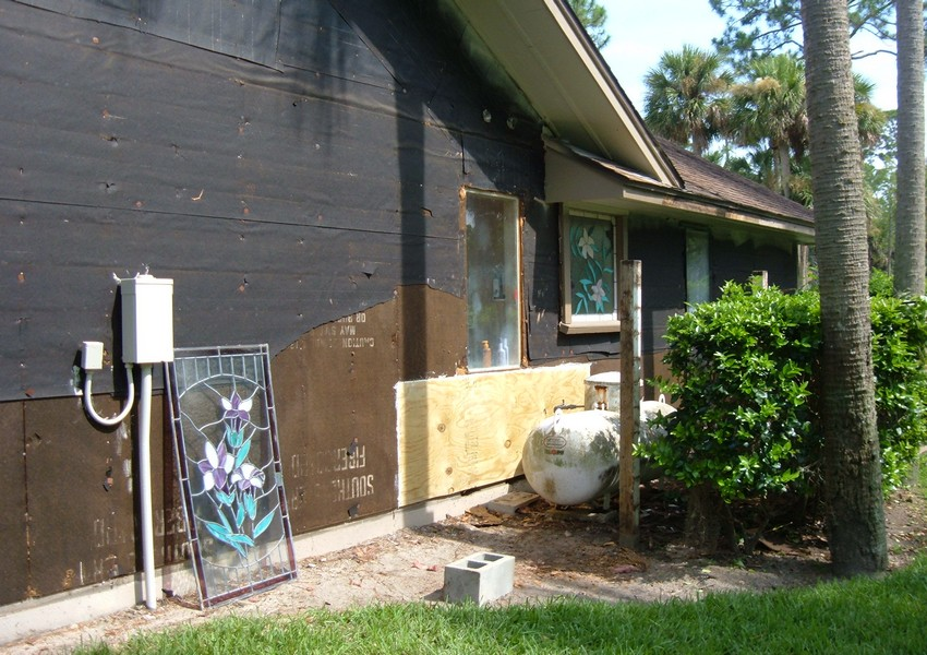 Gorman Before (21) – Siding Industries St. Augustine
