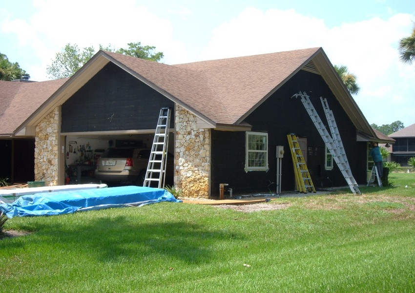 Gorman Before (7) – Siding Industries St. Augustine