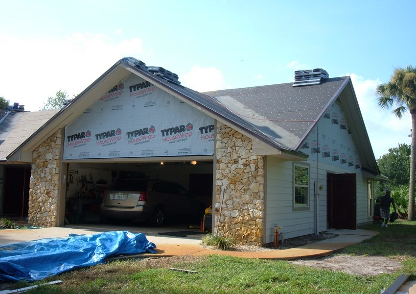 Gorman In Progress (12) – Siding Industries St. Augustine