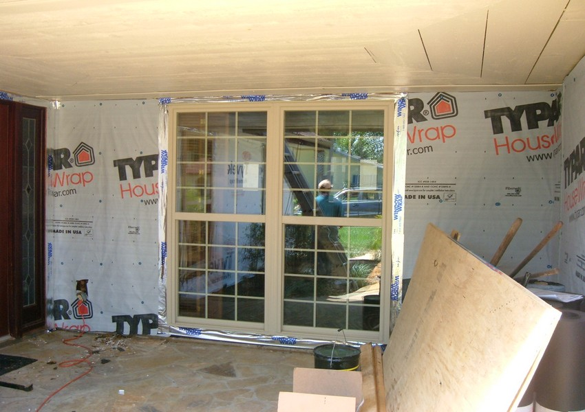 Gorman In Progress (4) – Siding Industries St. Augustine