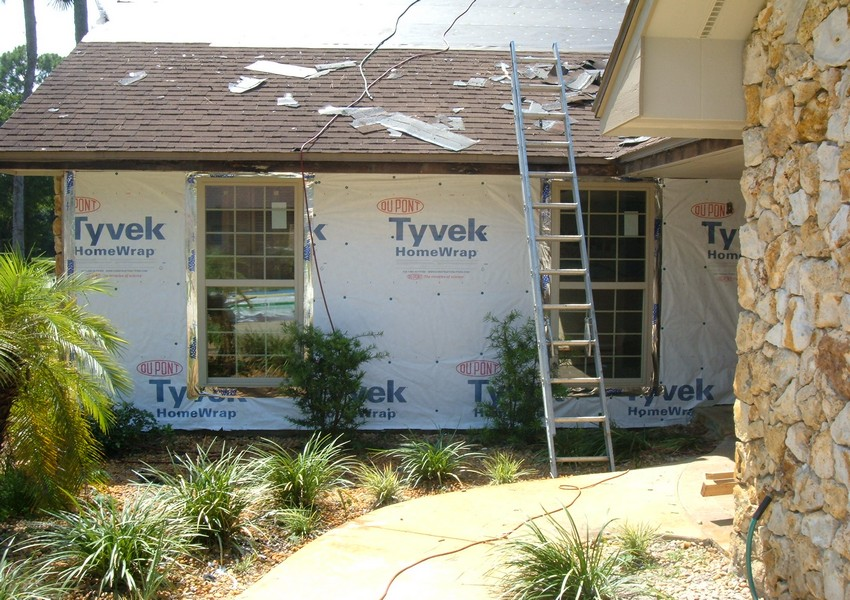 Gorman In Progress (5) – Siding Industries St. Augustine