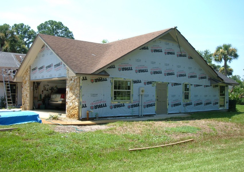 Gorman In Progress (6) – Siding Industries St. Augustine