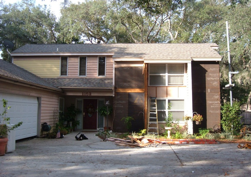 Harbison 002 – Siding Industries St. Augustine