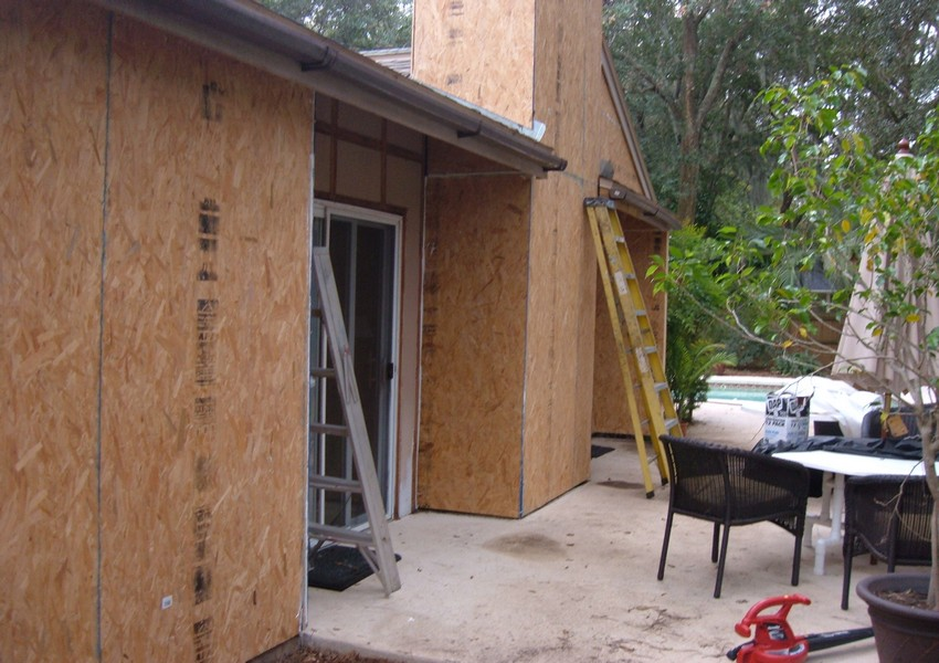 Harbison 013 – Siding Industries St. Augustine