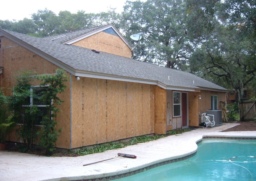Harbison 014 – Siding Industries St. Augustine