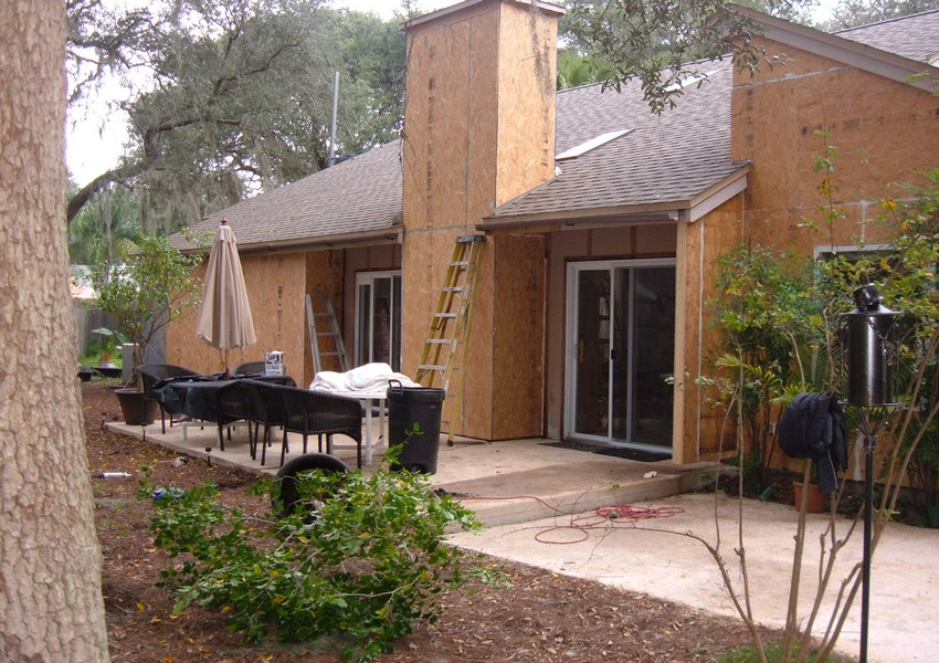 Harbison 015 – Siding Industries St. Augustine