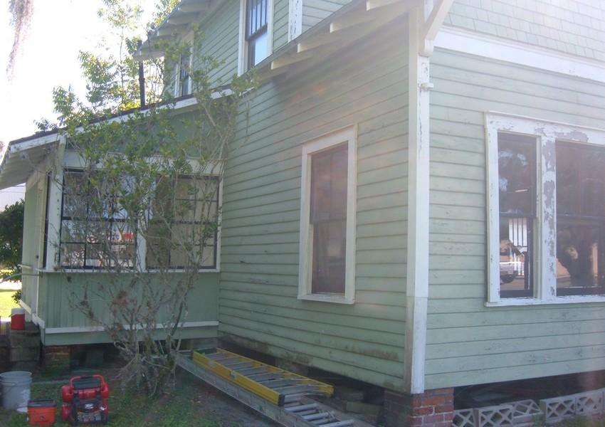 Holden House After (3) – Siding Industries St. Augustine