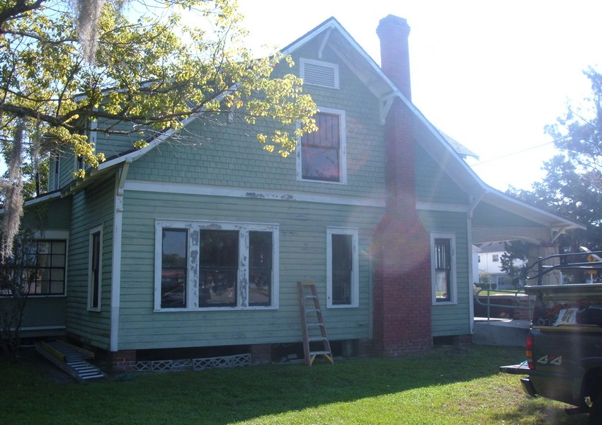 Holden House After (4) – Siding Industries St. Augustine