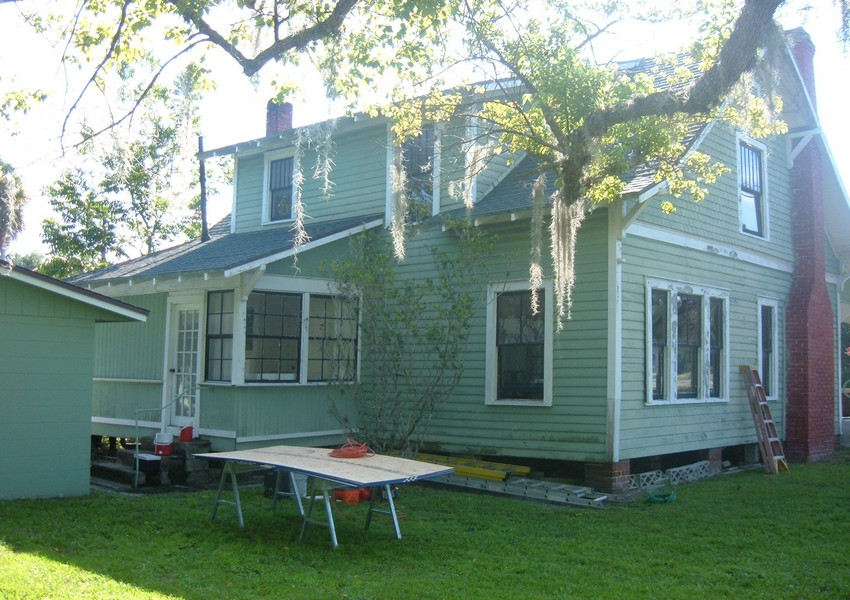 Holden House After (5) – Siding Industries St. Augustine
