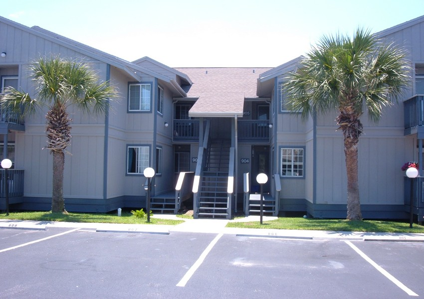 Ocean Marina Condos (2) – Siding Industries St. Augustine
