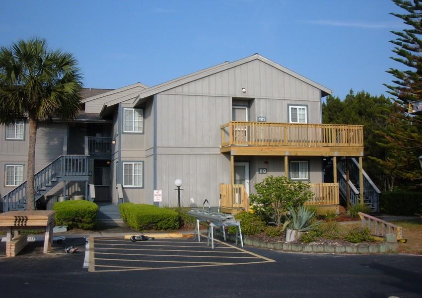 Ocean Marina Condos (3) – Siding Industries St. Augustine