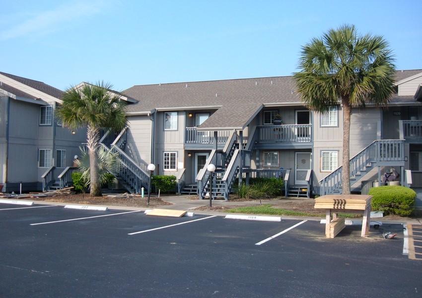 Ocean Marina Condos (4) – Siding Industries St. Augustine