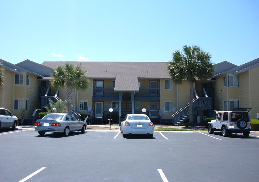 Ocean Marina Condos (7) – Siding Industries St. Augustine