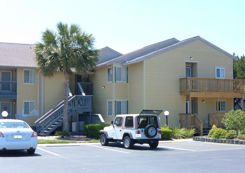 Ocean Marina Condos (8) – Siding Industries St. Augustine