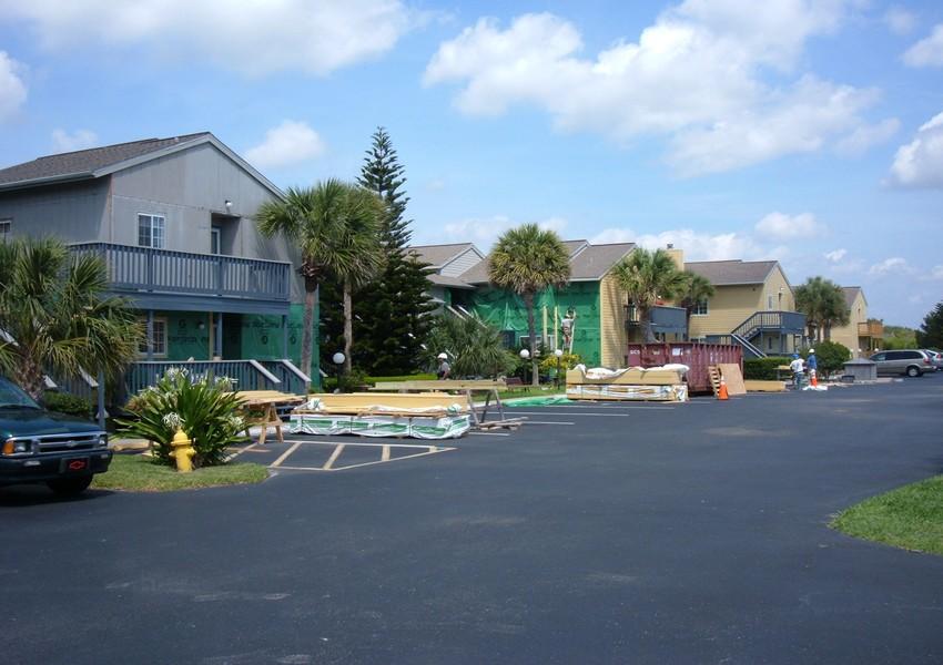 Ocean Marina Condos (9) – Siding Industries St. Augustine