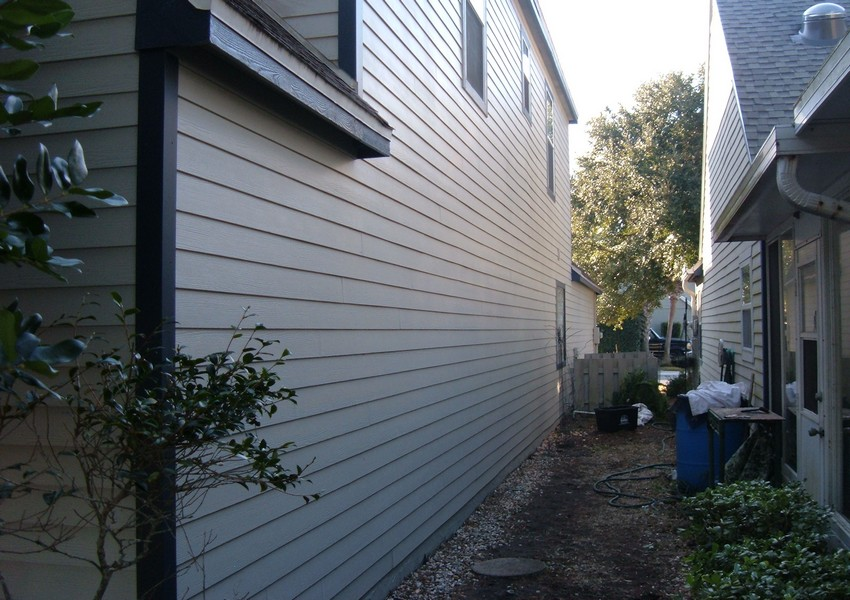 Padgett After (5) – Siding Industries St. Augustine