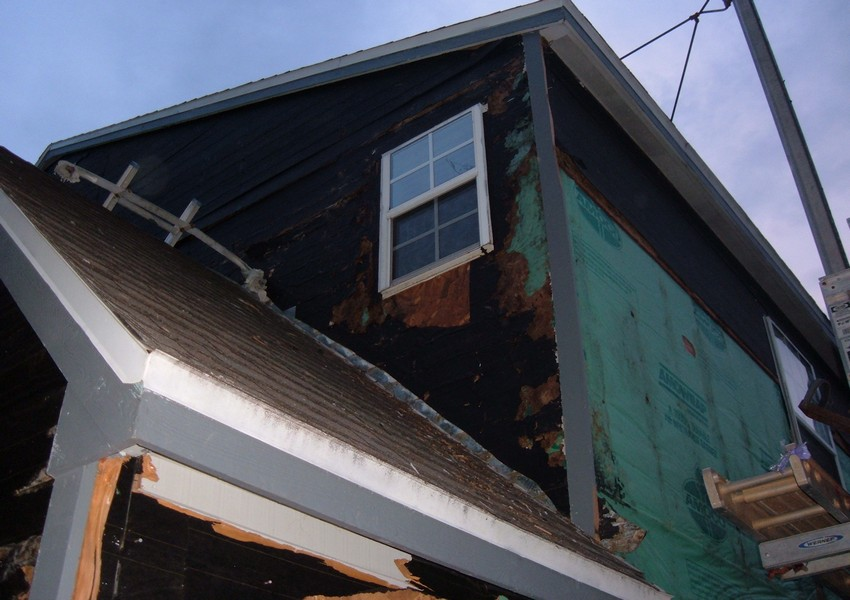 Padgett Before (12) – Siding Industries St. Augustine