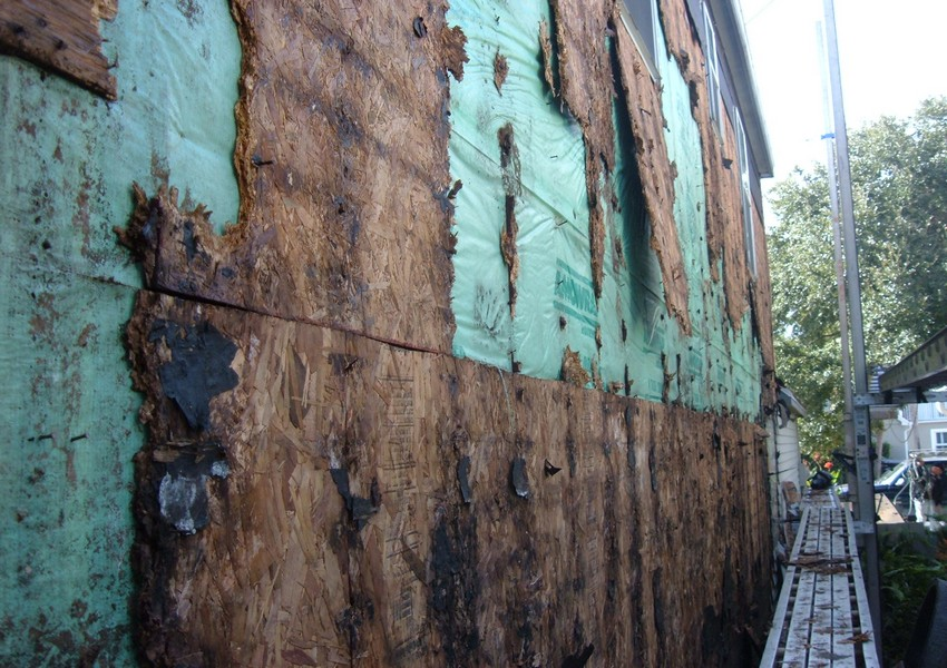 Padgett Before (4) – Siding Industries St. Augustine