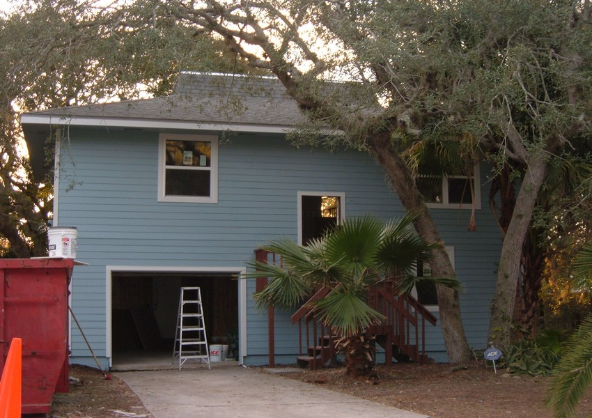 Urbanek – Siding Industries St. Augustine